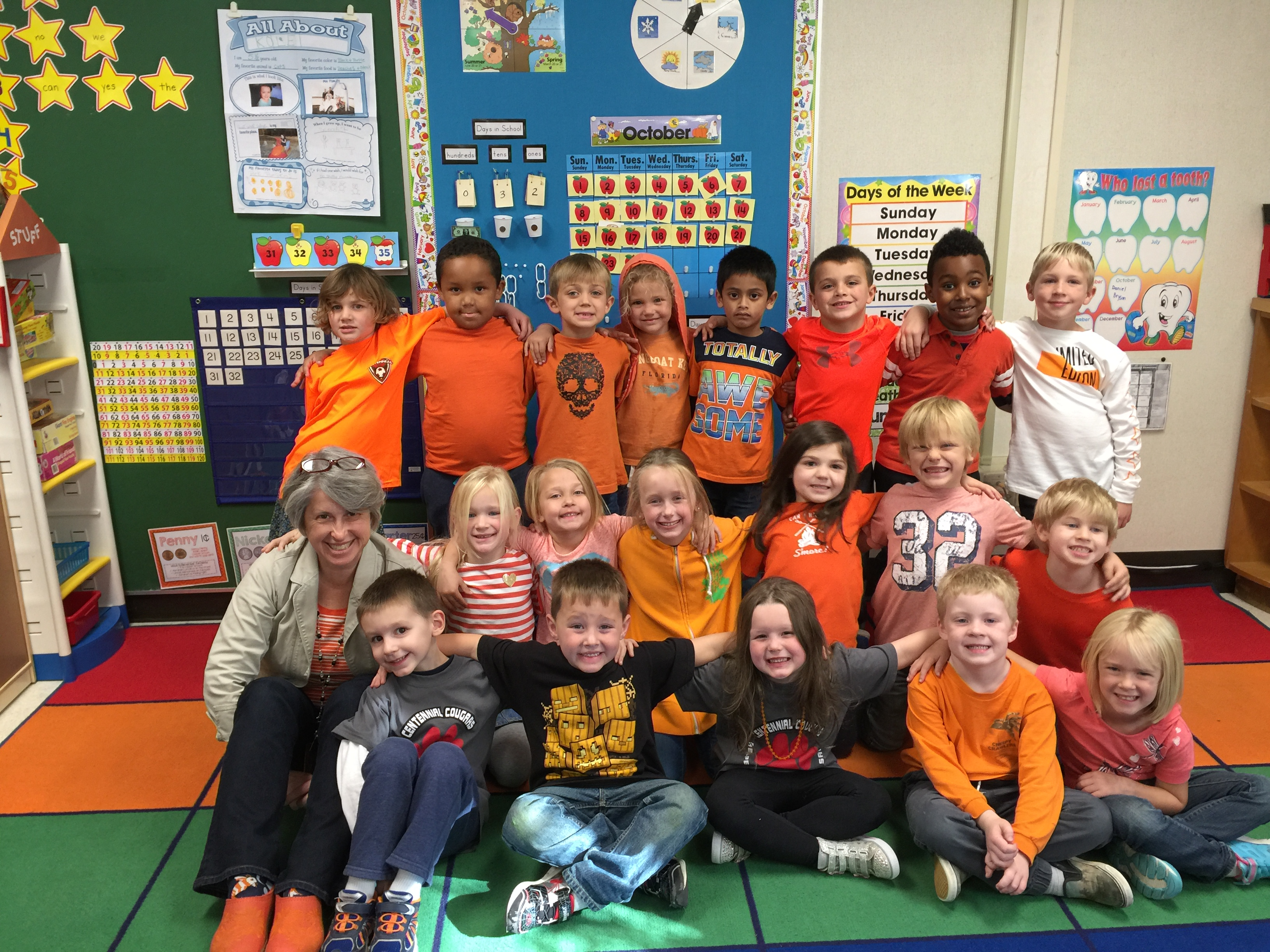 Unity Day picture