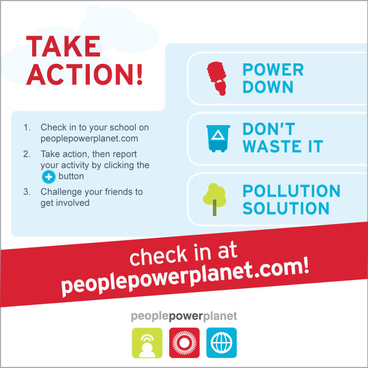 People Power Planet