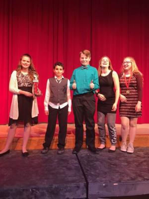 speech competitors