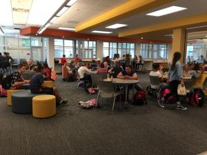 New Learning Commons