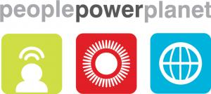 People Power Planet Logo