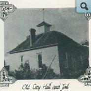 old city hall and jail
