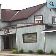 Kelly's Korner - formerly had a dance hall, boxing ring, and a pool hall upstairs