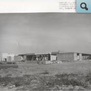 Centennial High School project 2, Oct. 1, 1960