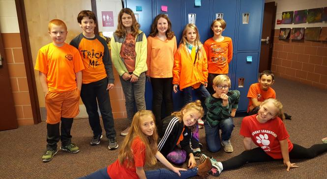 Unity Day at CTE