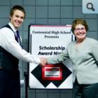 2013 scholarship recipient